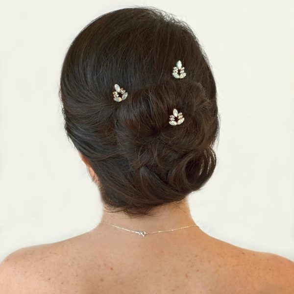 Wedding hair pins 1
