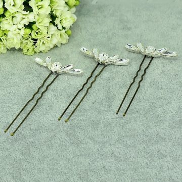 Wedding bobby pins 3