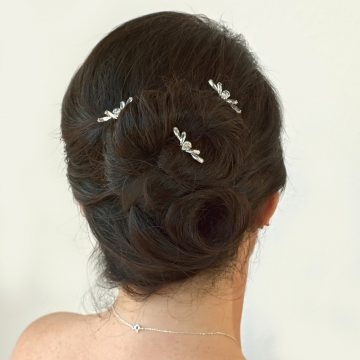 Wedding bobby pins 1