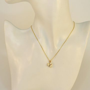 minimalist necklace 7