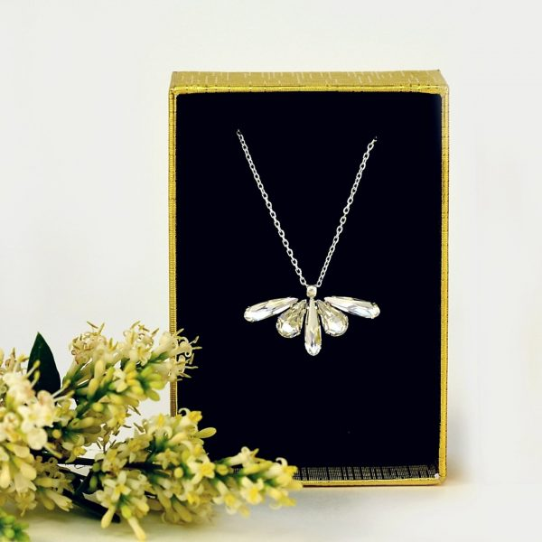Bridal necklace 4