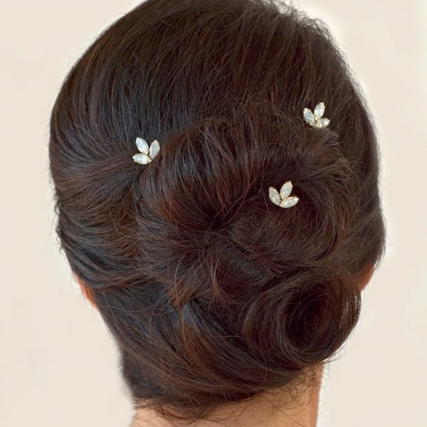 Bridal hair pins 6