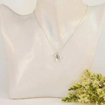 crystal pendant necklace 5