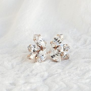 Wedding earrings 1