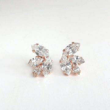 Wedding earrings 5
