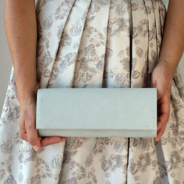 Wedding clutch 1