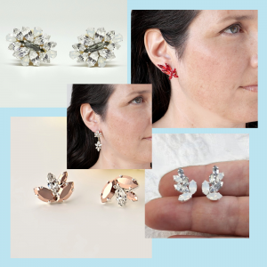 earrings category