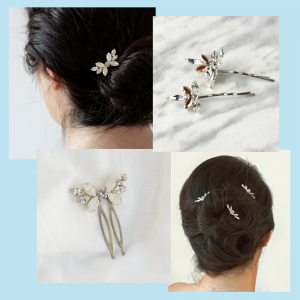 hair accessories categories